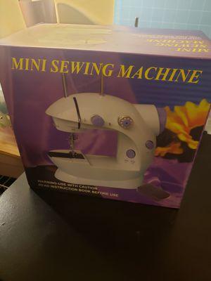 New Mini sewing machine for Sale in Takoma Park, MD