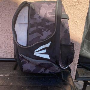 Baseball Backpack for Sale in Rancho Cucamonga, CA