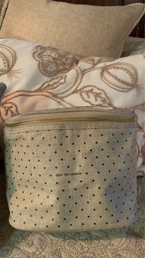 Kate spade lunch bag purse for Sale in Martinsburg, WV