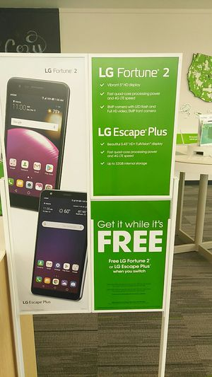 Free phone for Sale in Tulsa, OK