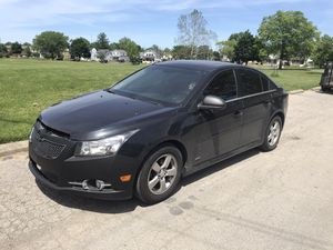 2014 Chevy Cruze for Sale in Grove City, OH