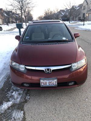 Honda Civic 2006 Auto for Sale in Naperville, IL