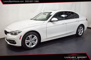 2017 BMW 3 Series for Sale in Tigard, OR