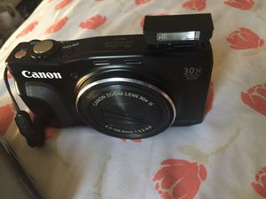 Canon Digital camera for Sale in Chicago, IL