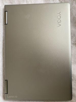 Windows Lenovo Yoga Laptop 8GB (windows 10) for Sale in Detroit, MI