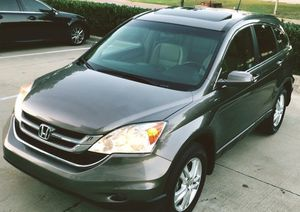HONDA 2010 CRV EX AWD for Sale in Stockton, CA