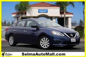 2016 Nissan Sentra for Sale in Selma, CA