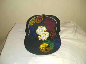 Brandnew size7 1/4 Money Hat for Sale in Pine Bluff, AR