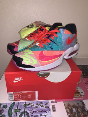 Nike Air Max Atmos 2 Light size 9.5 for Sale in Everett, WA