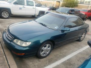 Acura CL 3.0 for Sale in Pasadena, TX