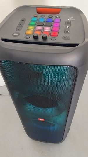 Jbl partybox 1000 speraker Bluetooth for Sale in Miami Springs, FL