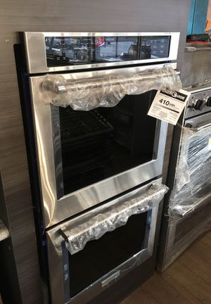 "Kitchen Aid 27"" Double Wall Oven for Sale in Westminster, CA"