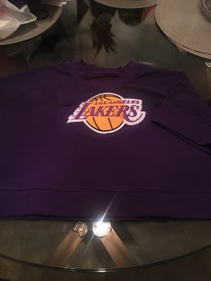 Lakers women's tank top for Sale in Downey, CA