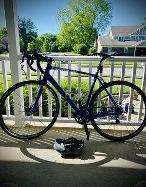 Diamondback Century 4 Carbon 56 cm Road Bike for Sale in Westerville, OH