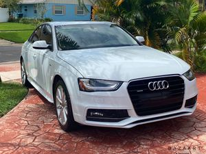 2015 Audi A4 Quattro Buy Here Pay Here Open Seven Days for Sale in Largo, FL