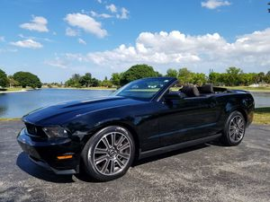 Ford Mustang GT Convertible,Replica,only 40k miles,very good condition!!!! for Sale in Boca Raton, FL