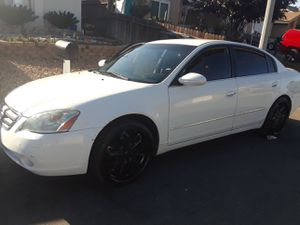 2005 nissan altima for Sale in Temecula, CA