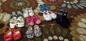 Baby Girl shoes for Sale in Corona, CA