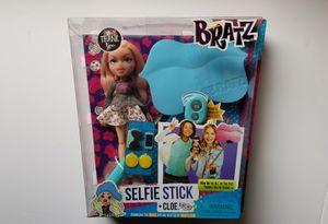Bratz ~ Selfie Stick + Chloe for Sale in Fontana, CA