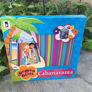 Groovy Girls Doll Cabanarama for Sale in Tustin, CA