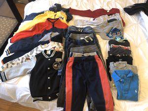 Size 3T Boy's Kids Clothes-25 pieces bulk-set C for Sale in San Mateo, CA