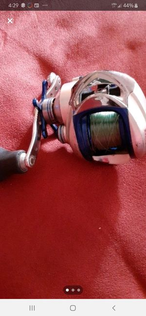 Left Handed Fishing Reel for Sale in Polk City, FL