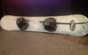 Riva snow board for Sale in Joplin, MO