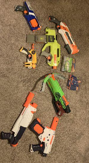 NERF Guns for Sale in Alpharetta, GA