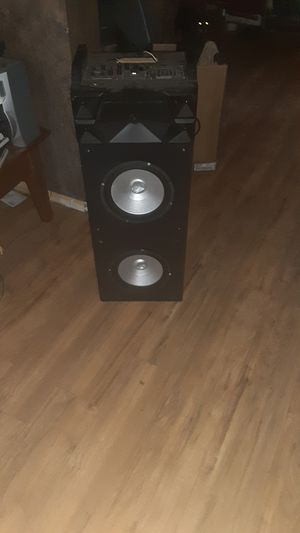 House speakers for Sale in Columbus Grove, OH
