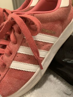 Suede Women's Adidas Size 5 for Sale in Westerville, OH