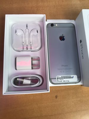 Apple iPhone 6 unlocked 16GB for Sale in Queens, NY