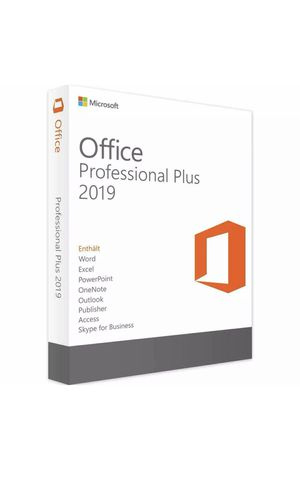 Microsoft Office 2019 Professional Plus Genuine License Key for Sale in Beverly Hills, CA