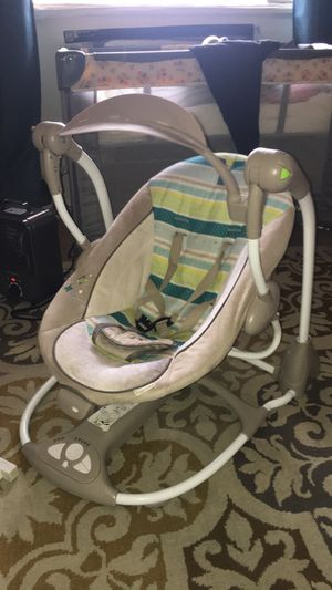 baby swing for Sale in Webster Groves, MO
