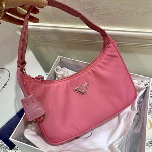 Prada Nylon Bag Pink for Sale in Los Angeles, CA