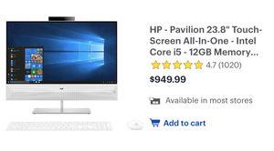 HP Pavillion for Sale in Panama City Beach, FL