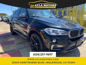 2016 BMW X6 for Sale in Inglewood, CA