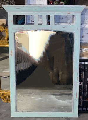 Shabby Chic Mirror for Sale in Bakersfield, CA