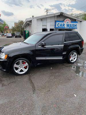 Jeep Grand Cherokee Srt8 for Sale in Berwyn, IL