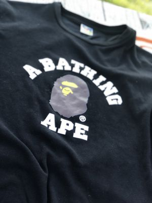 Bape Logo Crewneck for Sale in Kyle, TX