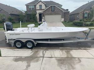 2014 Sportsman 214 Bay Boat for Sale in Austin, TX