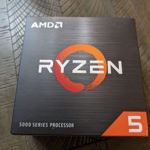 AMD RYZEN 5 - 5600x for Sale in Hewlett, NY
