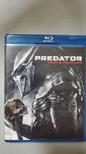 PREDATOR Collection for Sale in Los Angeles, CA