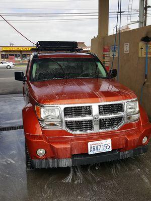 2008 Dodge Nitro 4x4 for Sale in Bellflower, CA