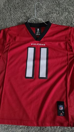 Falcons Jones Jersey youth Large for Sale in Arvada, CO