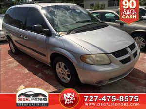 2003 Dodge Grand Caravan for Sale in Clearwater, FL