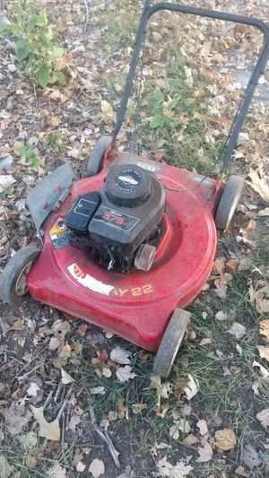 Push lawn mower for Sale in Clinton, MD