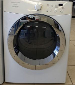 FRIGIDAIRE FRONT LOAD DRYER for Sale in Orlando, FL