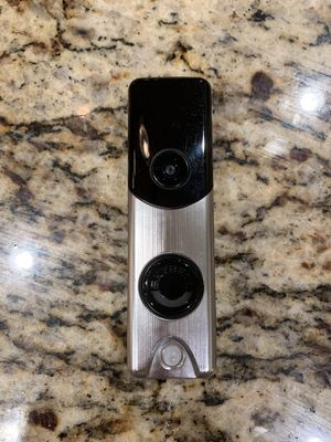 SkyBell Doorbell Camera for Sale in Fresno, CA