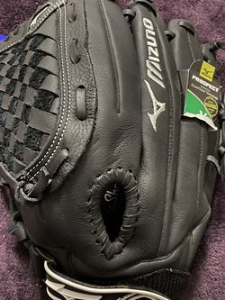 Left-Handed Throw Mizuno Prospect Series Fast Pitch Softball Glove for Sale in Hacienda Heights,  CA
