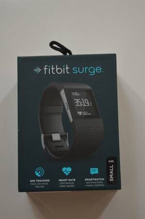 New Fitbit Surge for Sale in Fairfax, VA